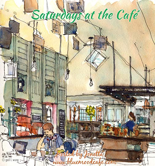 Saturdays at the Café