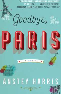 Goodbye, Paris