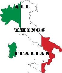 All Things Italian