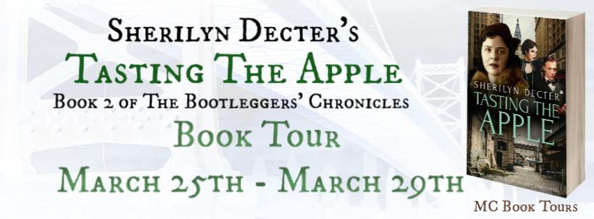 Tasting the Apple Tour Banner #2