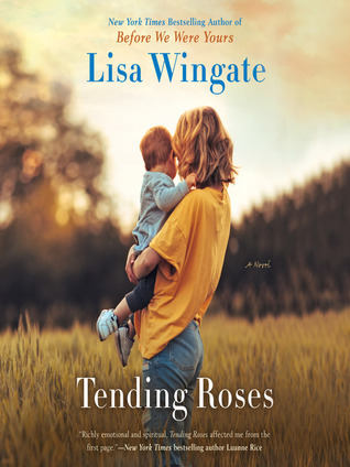 Tending Roses