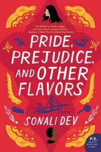 Pride, Prejudice and Other Flavors