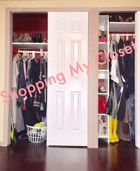 Closet Shopping