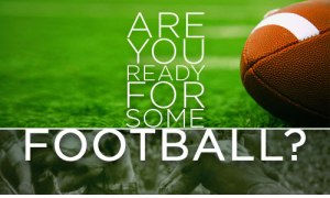 Are You Ready for Football