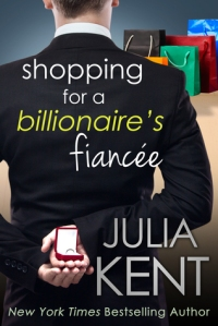 Shopping for a Billionaire's Fiancée