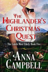The Highlander's Christmas Quest
