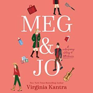 Meg & Jo
