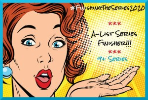 A-List Series Finisher