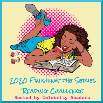 2020 Finishing the Series Reading Challenge