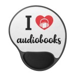 I Love Audiobooks