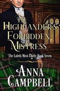 The Highlander's Forbidden Mistress