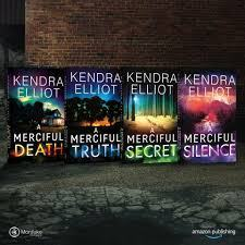 Mercy Kilpatrick Series