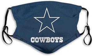 Dallas Cowboys Mask