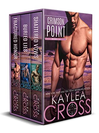 Crimson Point Series