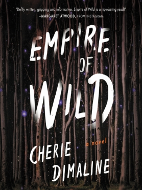 Empire of Wild-Cover