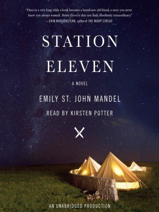 Station Eleven-Cover