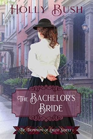 The Bachelor's Bride