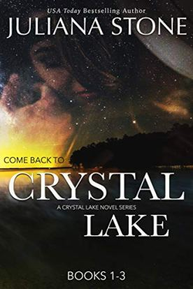 Crystal Lake Series