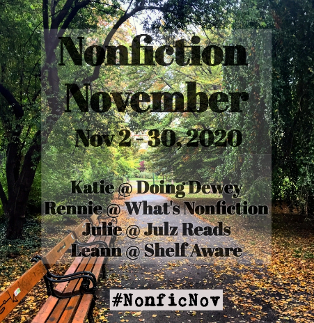 Non Fiction November