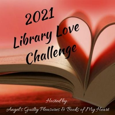 2021 Library Love Challenge