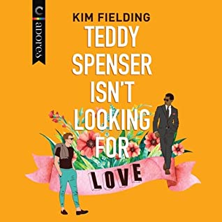 Teddy Spenser Isn't Looking for Love