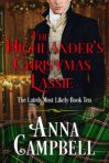 The Highlander's Christmas Lassie