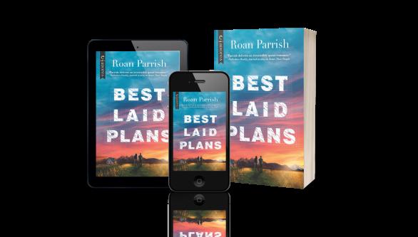 Best Laid Plans Graphic